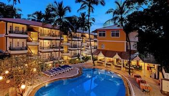 Hotel - Santiago Beach Resort
