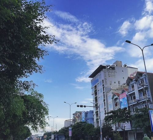 Gia Bao Hotel, Từ Sơn