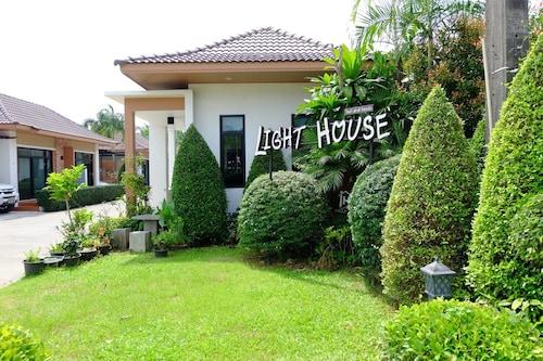 Light House Resort Trang, Muang Trang