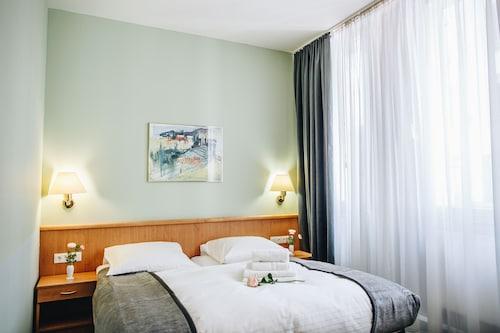 . Hotel Helle Mitte Berlin