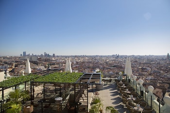 ホテル RIU プラザ エスパーニャ