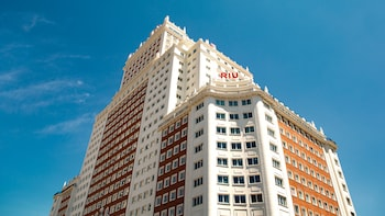 Hotel RIU Plaza Espa?a