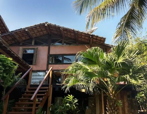 H4Y Casa Rustica Ilhabela, Ilhabela