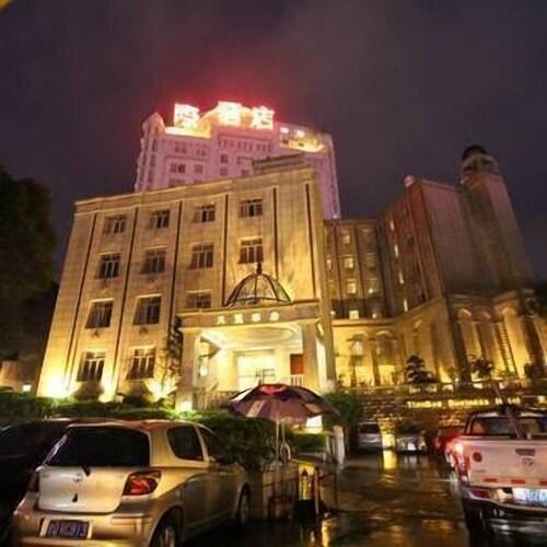 Yangjiang Tianbao Business Hotel, Yangjiang
