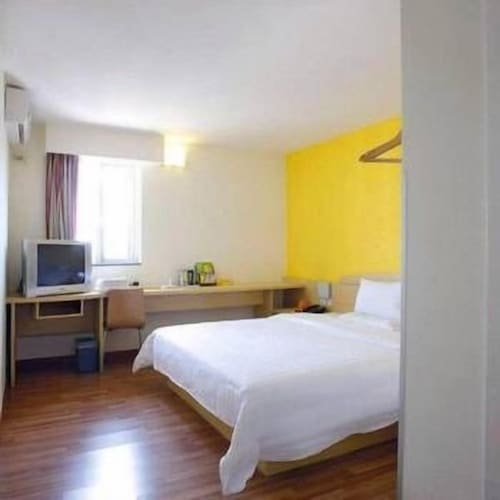 7 Days Inn, Jinan