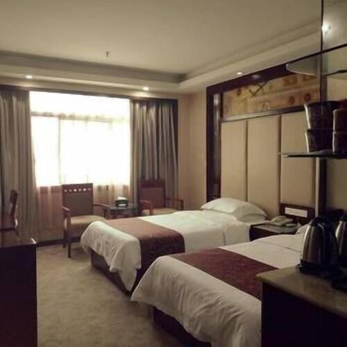 Hua Qi Hotel, Yichun
