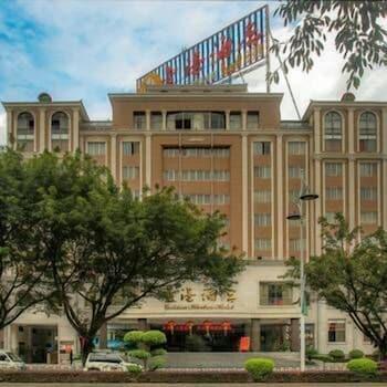 . Golden Harbor Hotel