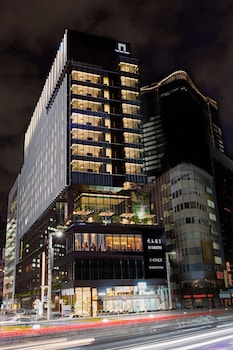 THE GATE HOTEL TOKYO BY HULIC Exterior