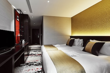 THE GATE HOTEL TOKYO BY HULIC Room