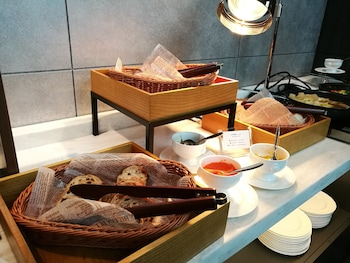 THE GATE HOTEL TOKYO BY HULIC Breakfast Meal