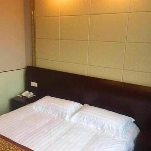Jian Shui Wan Hotel, Changzhou