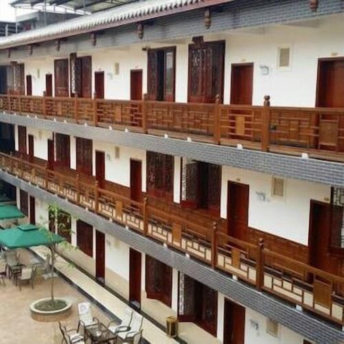 Xilang Birdge Shuixiang Hotel, Chengdu