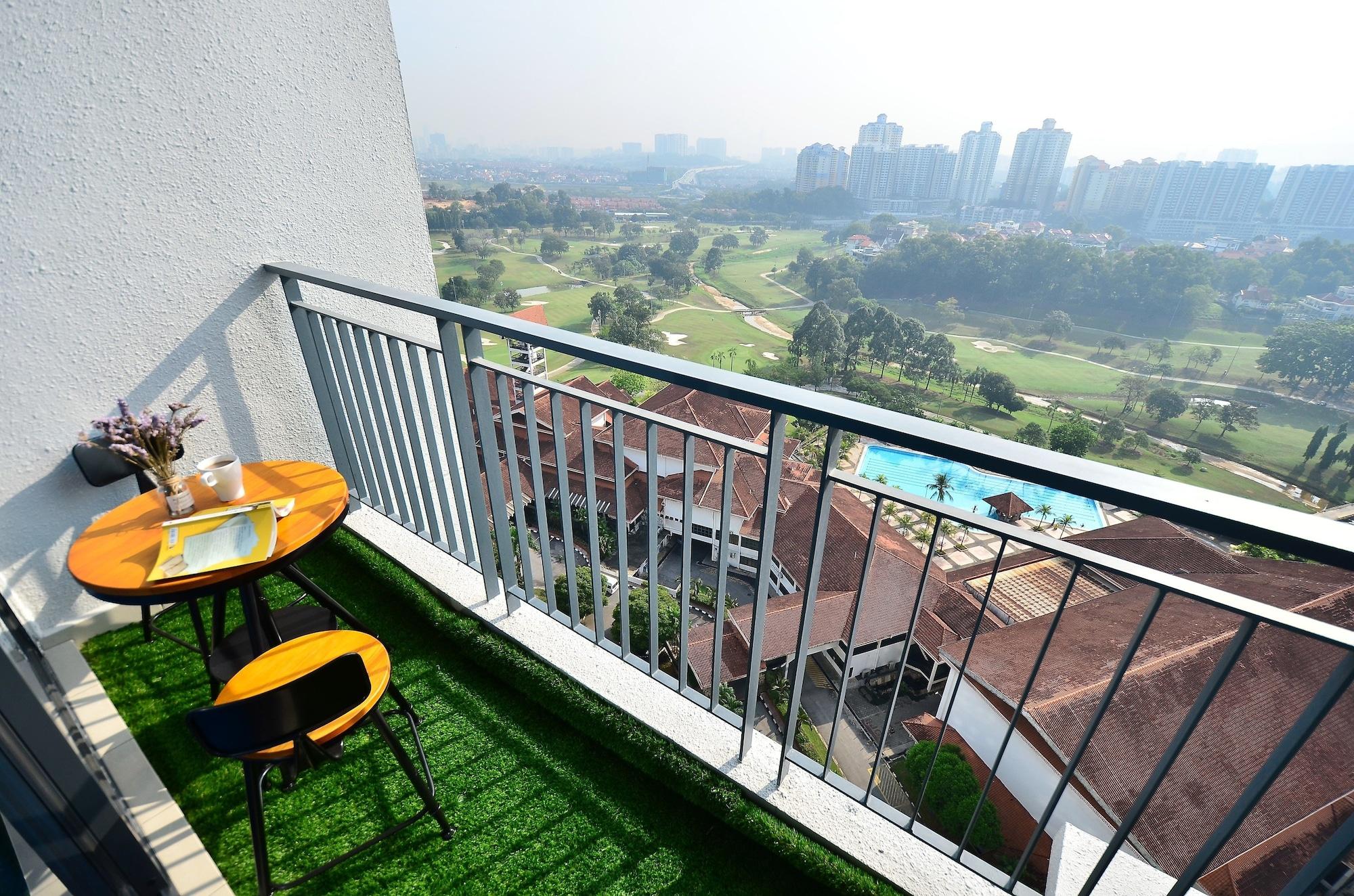 Let's Stay V3 Axiata Arena, Kuala Lumpur
