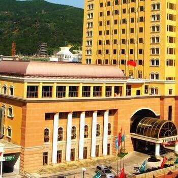 Huatian Jinye Hotel
