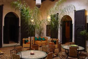 Hotel - Riad Menthe Et Citron