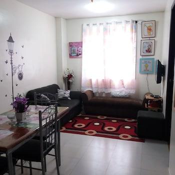 BAGUIO CONDO SUITE FOR TRANSIENT Room