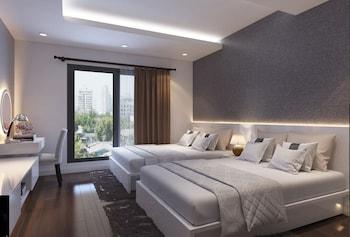 ハ ノイ ホテル