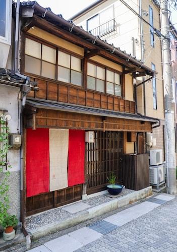 Toho-Bijin House, Kanazawa
