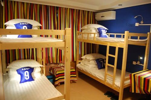 Shijiazhuang YC Hostel, Shijiazhuang