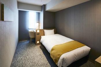 スタンダード シングルルーム 禁煙|19㎡|ホテルインターゲート広島