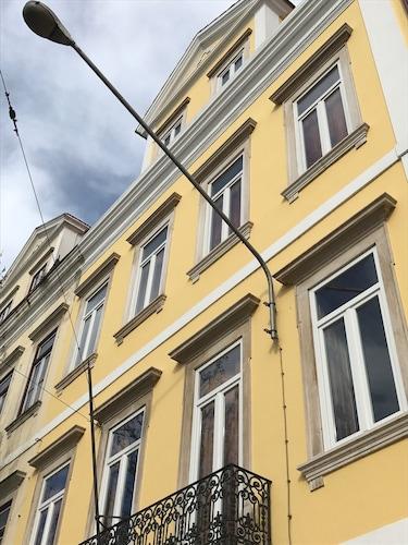 Casa da Praça Square Suites, Coimbra