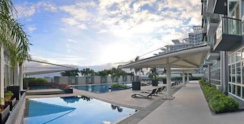 1 BEDROOM CONDO AT ONE PACIFIC RESIDENCE Front of Property