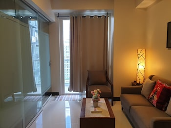 1 BEDROOM CONDO AT ONE PACIFIC RESIDENCE Balcony View