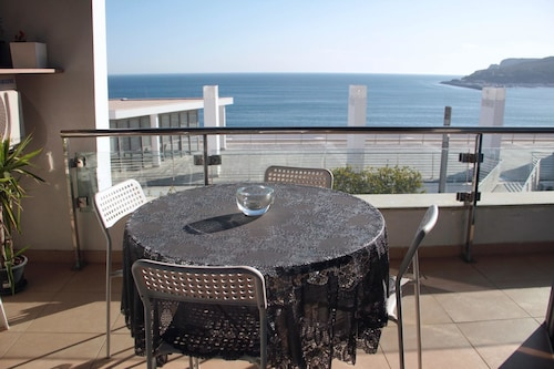 Apartment With 2 Bedrooms in Sesimbra, With Wonderful sea View, Furnis, Sesimbra
