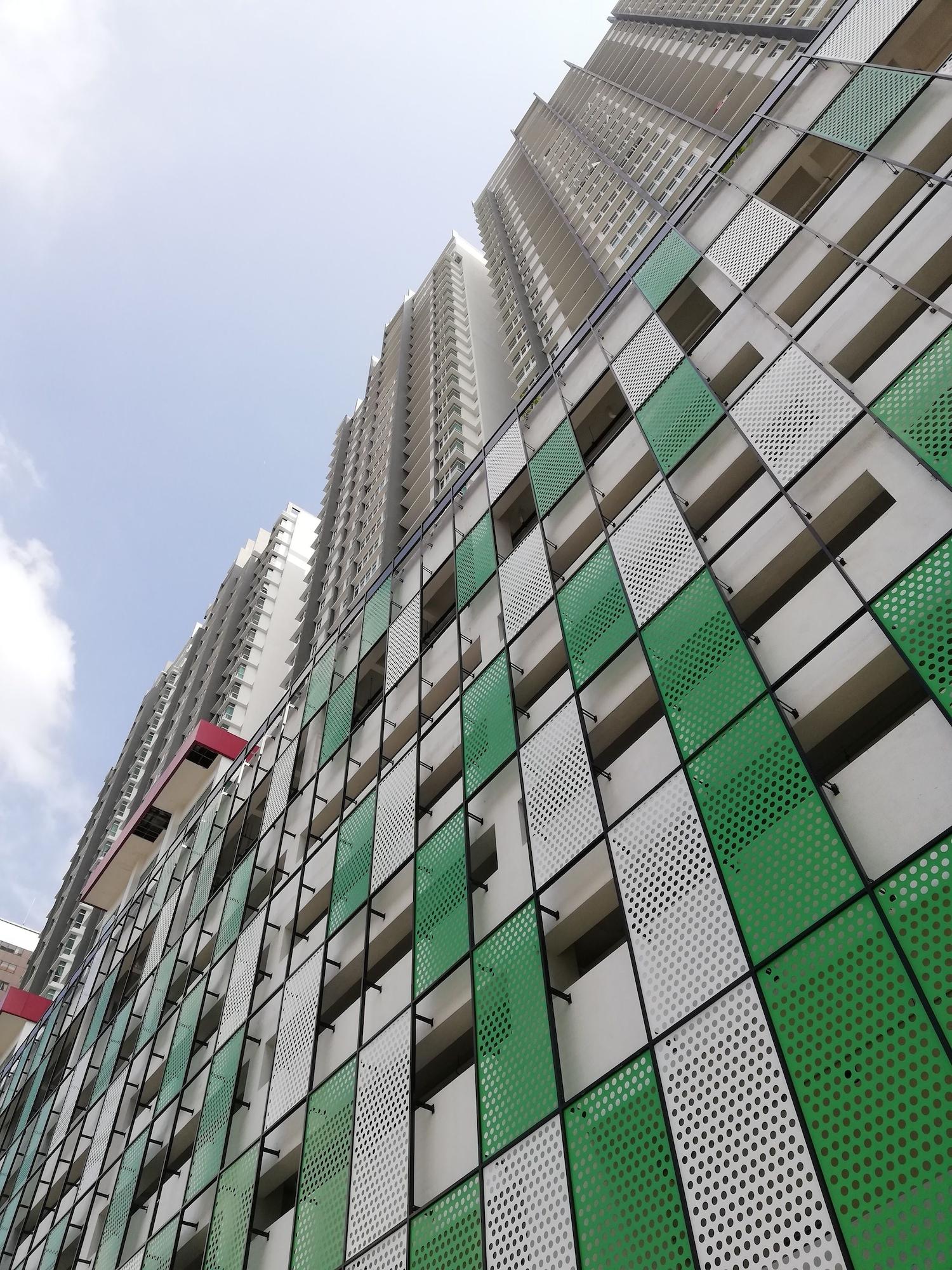 Twin Galaxy Residences, Johor Bahru