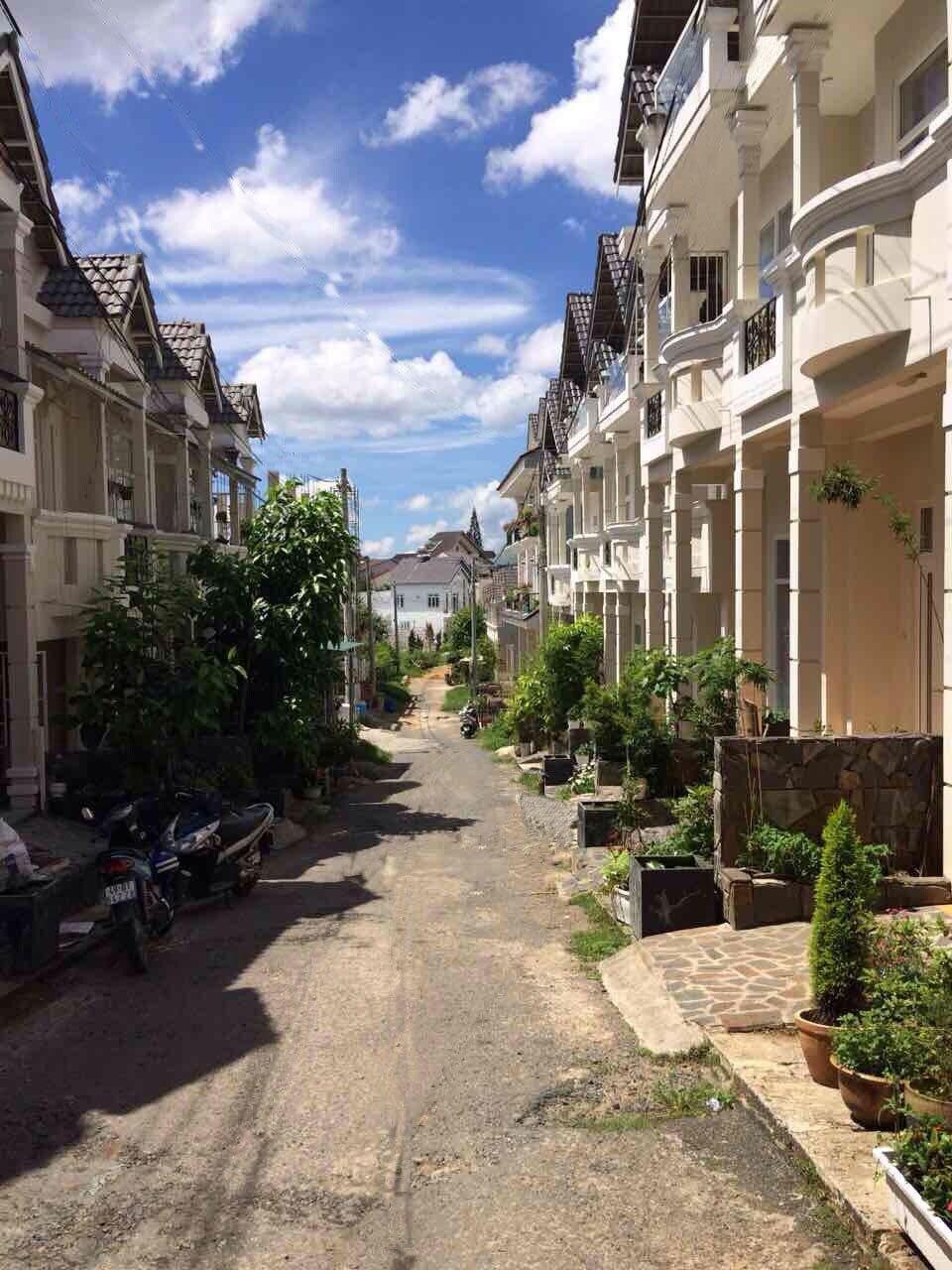 Jolie House, Đà Lạt
