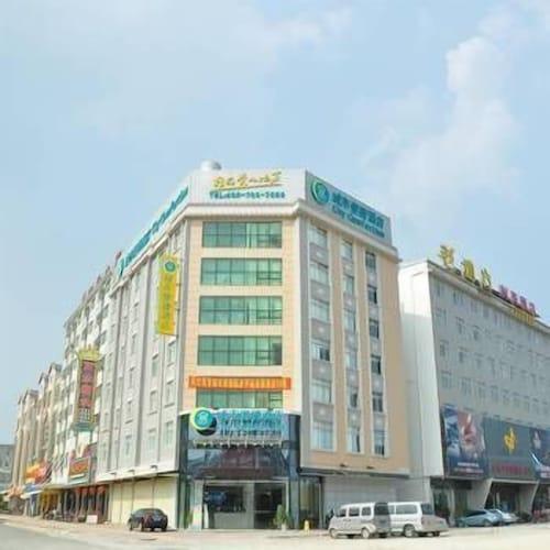 City Comfort Inn, Guigang
