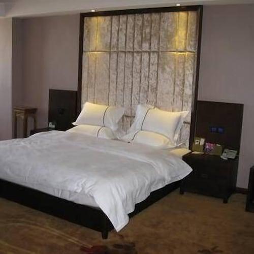 Huize Hotel, Qujing