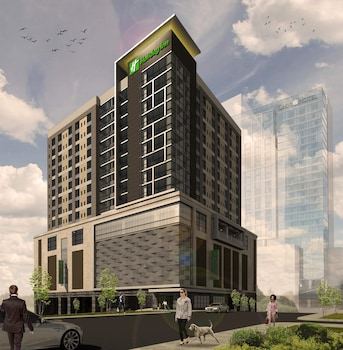 Holiday Inn Hotel And Suites Nashville Dtwn - Conv Ctr photo