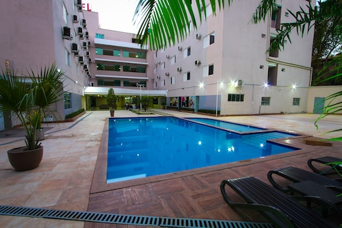 Golden Ville Hotel, Marabá