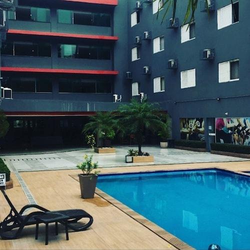 . Golden Ville Hotel