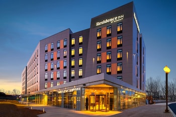 Residence Inn by Marriott Boston Downtown / South End