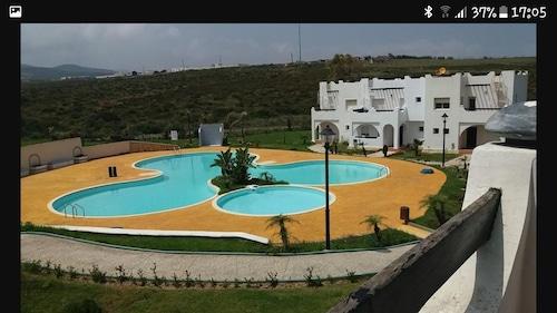 Villa Al Cudia Smir, Tétouan