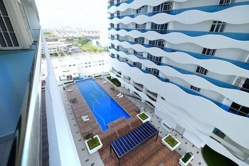 The Wave Residences, Kota Melaka