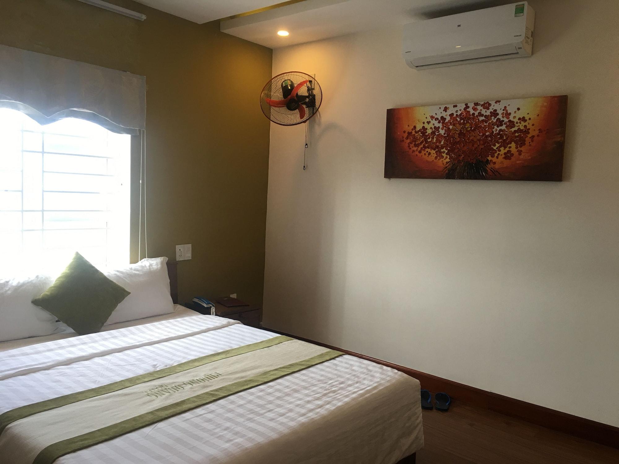 Phuong Quang Hotel, Thanh Khê