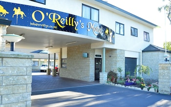 Hotel - O'Reillys Motel