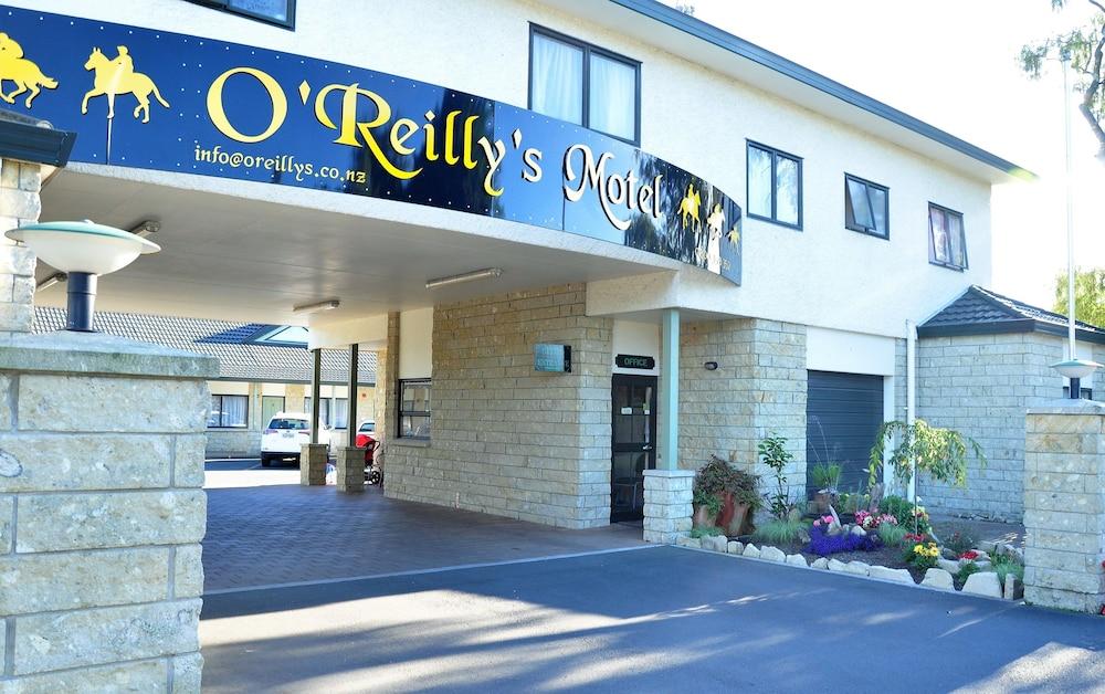 O'Reillys Motel