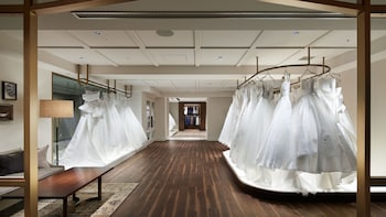 THE THOUSAND KYOTO Indoor Wedding