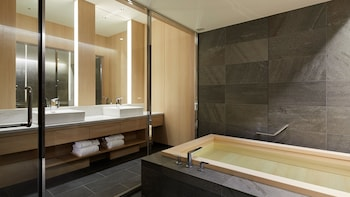 THE THOUSAND KYOTO Bathroom