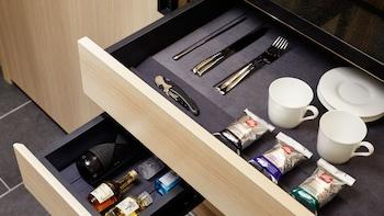 THE THOUSAND KYOTO Minibar