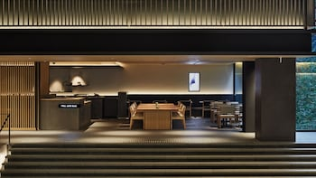 THE THOUSAND KYOTO Cafe