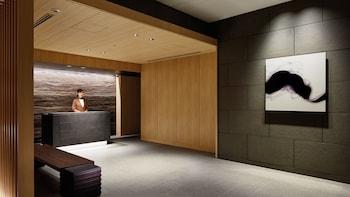 THE THOUSAND KYOTO Interior Entrance