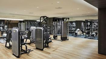 THE THOUSAND KYOTO Fitness Facility