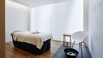 THE THOUSAND KYOTO Spa Treatment