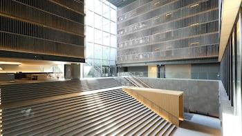 THE THOUSAND KYOTO Lobby