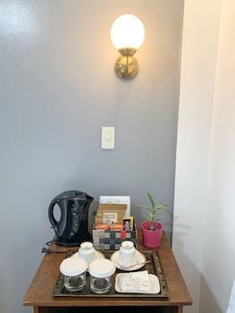 SARAH BED & BREAKFAST Minibar
